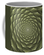 Avacado Vertigo Vortex Coffee Mug