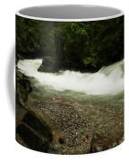 Avalanche Creek Coffee Mug