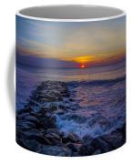 Avalon New Jersey Sunrise Coffee Mug