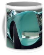 Avanti Coffee Mug