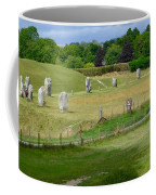 Avebury - Sw Quadrant Coffee Mug