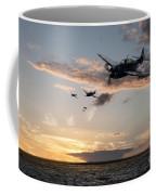 Avenger Coffee Mug