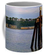 Avian Condos Coffee Mug
