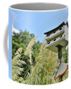 Avian Hotel Coffee Mug