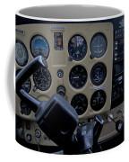 Aviation Near Jekyll Island Coffee Mug