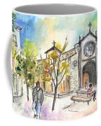 Avila 06 Coffee Mug