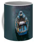 Avila Skiff Coffee Mug