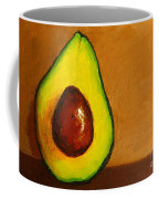 Avocado Palta Vi Coffee Mug