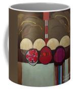 Avot V'imahot Coffee Mug