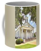 Awaiting The Congregation Coffee Mug
