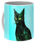 Awake To The Invisible Coffee Mug