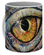 Awakened Dragon Coffee Mug