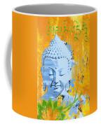 Awakened One Mantra Coffee Mug