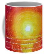 Awakening Original Painting Coffee Mug