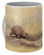 Away Quickly Coffee Mug