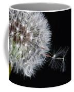 Away We Go Coffee Mug