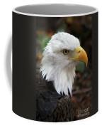 Awesome American Bald Eagle Coffee Mug