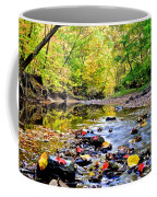 Awesome Autumn  Coffee Mug