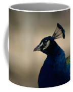 Awesome Peacock Coffee Mug