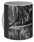 Awesome Pond 1 Coffee Mug by Denise Mazzocco