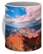 Awesome View Coffee Mug