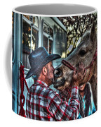 Awww Dixie Coffee Mug