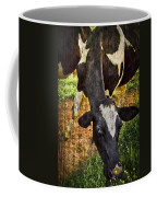 Awww Shucks Coffee Mug by Debra and Dave Vanderlaan
