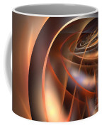 Axial Tilt Coffee Mug