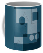 Axiom Coffee Mug
