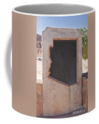 Aza89-538 Lee Ferry Coffee Mug