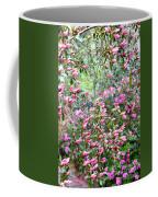 Azalea Heaven Coffee Mug