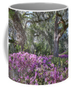 Azalea In Bloom Coffee Mug