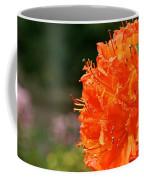 Azalea Profile Coffee Mug