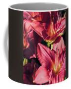 Azalea Riot Coffee Mug