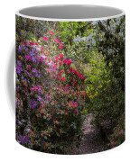 Azalea Trail Coffee Mug