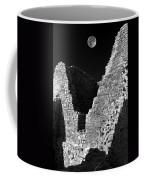 Aztec Moon Coffee Mug