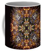 Aztec Treasure Coffee Mug