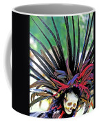 Aztecan Ceremony 15 Coffee Mug