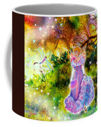 Azuria In Her Banquet Gown Coffee Mug