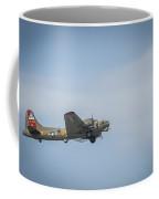 B-17 Flying Fortress Monmouth Nj Coffee Mug