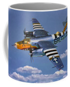 B-26b Marauder Coffee Mug