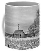 B And W Monroe Co. Coffee Mug
