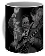 B B King Coffee Mug