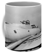 B17 Bomber Coffee Mug