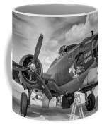 B17 Texas Raiders V10c Coffee Mug
