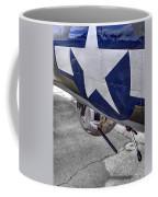 B17 Texas Raiders V12c Coffee Mug