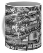 B17 Texas Raiders V14c Coffee Mug