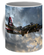 B17 Tribute Coffee Mug