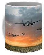 B25 Escape Coffee Mug