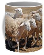Baa Baa Coffee Mug